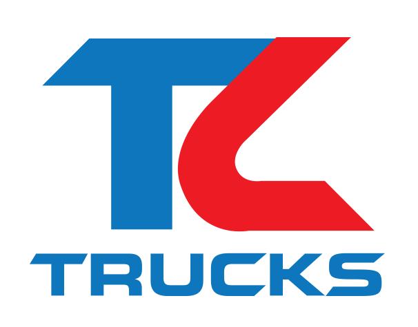 Logo TC Trucks Sales Sdn Bhd