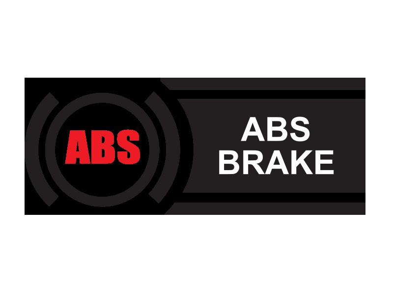 Abs Brake Icon
