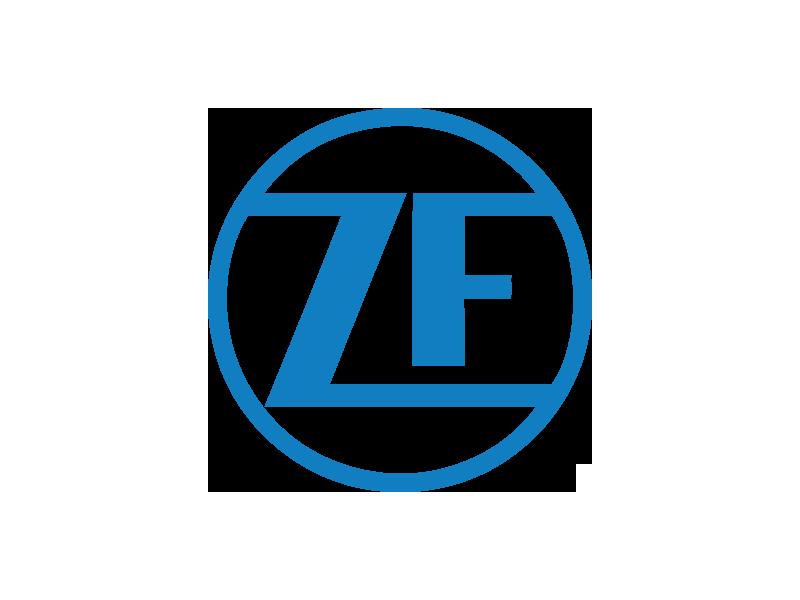 Logo ZF Transmission